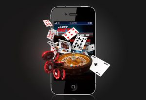 iPhone Casino No Deposit Bonus