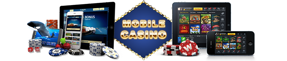 Mobile Phone Casino No Deposit Bonuses