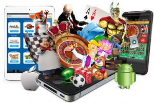 No Deposit Bonuses In Mobile Phone Casino