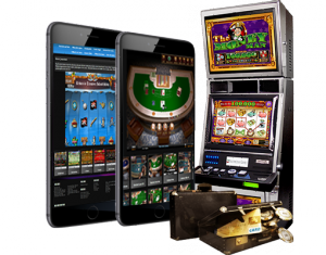 Mobile Phone Casino No Deposit Bonuses Guide