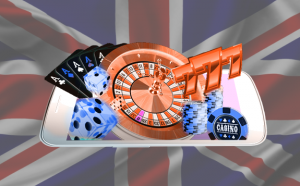 mobile casino no deposit bonus for the UK players
